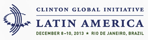 Clinton Global Initiative Latin America